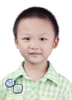 Sky Guo (郭建欣)