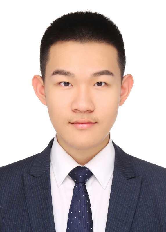 Haiming Wang (王海铭)