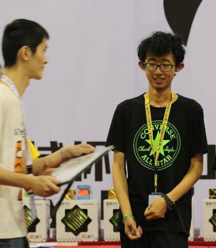 Zongyang Li (李宗阳)