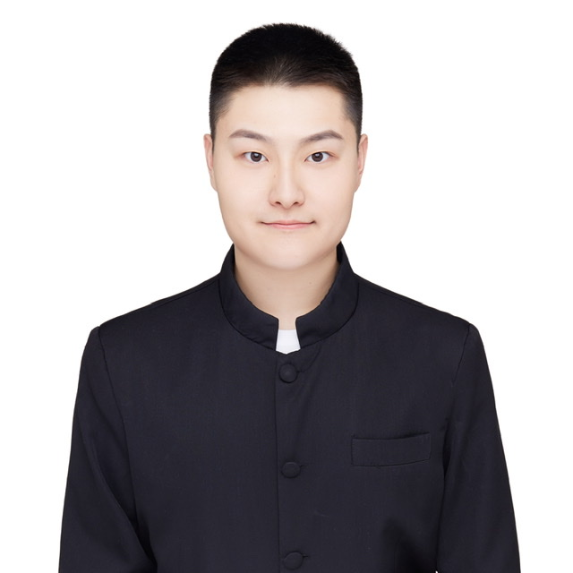 Bodun Zhu (朱博楯)